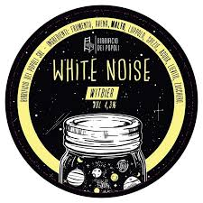 Birra White Noise