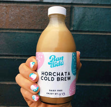 Load image into Gallery viewer, Horchata Cold Brew 6-pack - Brooklyn & Manhattan Delivery Sunday 12/27