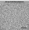 10nm NanoSpheres - NanoHybrids Top Gold Nanoparticl
