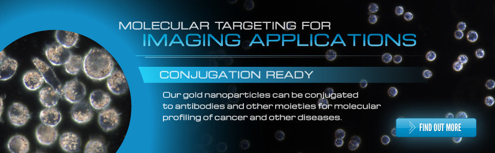 Antibody Conjugated Gold Nanoparticles