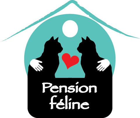 Pension féline (1 chat par condo)