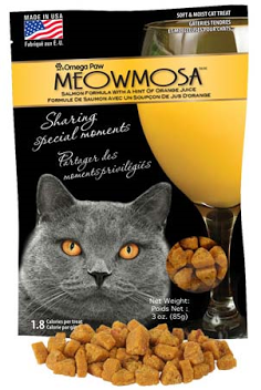 Moewmosa saumon et jus d'orange 85g