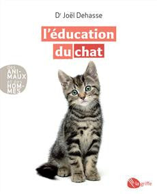 L'éducation du chat