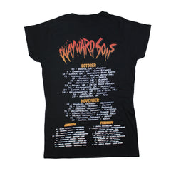 The Truth Ain't What It Used To Be Womens Tour  (Oct/Nov/Jan/Feb) T-Shirt