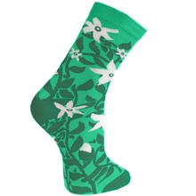 Load image into Gallery viewer, Shared Earth Bamboo Socks - Various Designs and Sizes