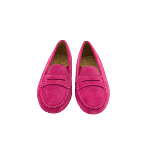 Moccasin Bounganville Pink