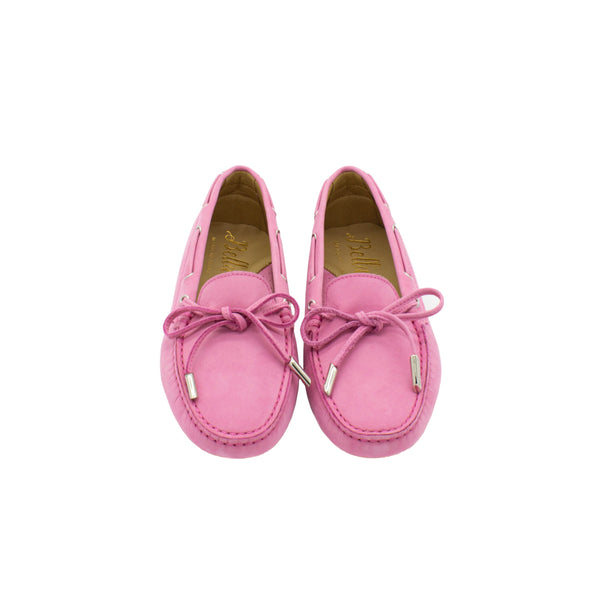 Moccasin Rosa