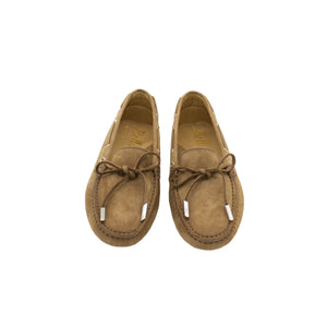 Moccasin Marrone