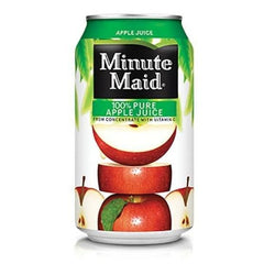 Canned Juice, 355ml
