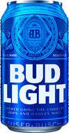 Bud Light, 355ml can