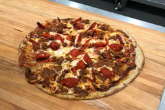 Pizza - Italian Sausage - Ready to Cook