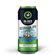 Big Rock Session IPA, 473 ml