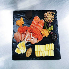 DIY Charcuterie Board for Two