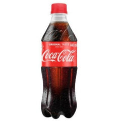 Bottled Pop, 500ml