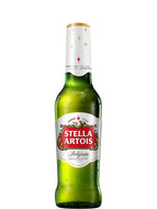Stella, 330ml bottle