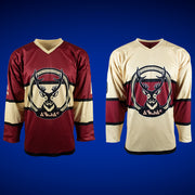 Sublimated Reversible Hockey Jersey