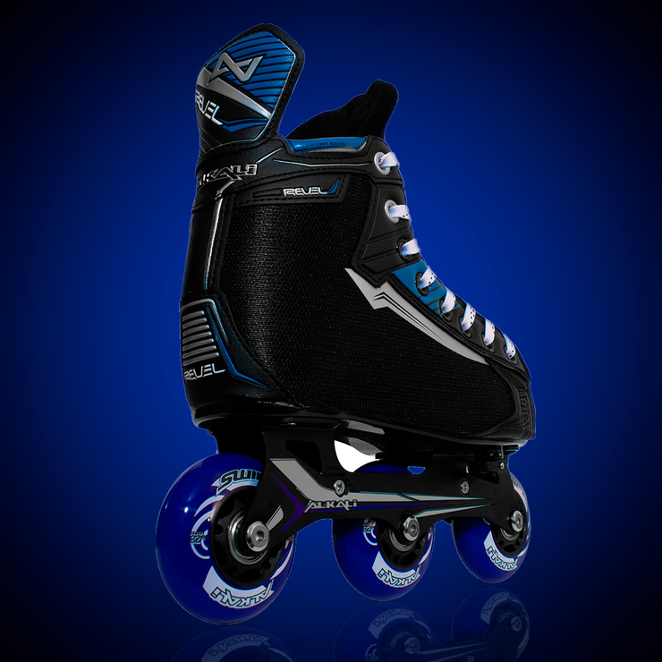 Revel Adjustable Inline Skates