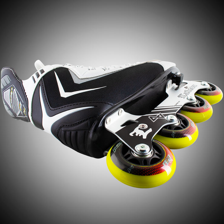 RPD Lite Adjustable Inline Skates