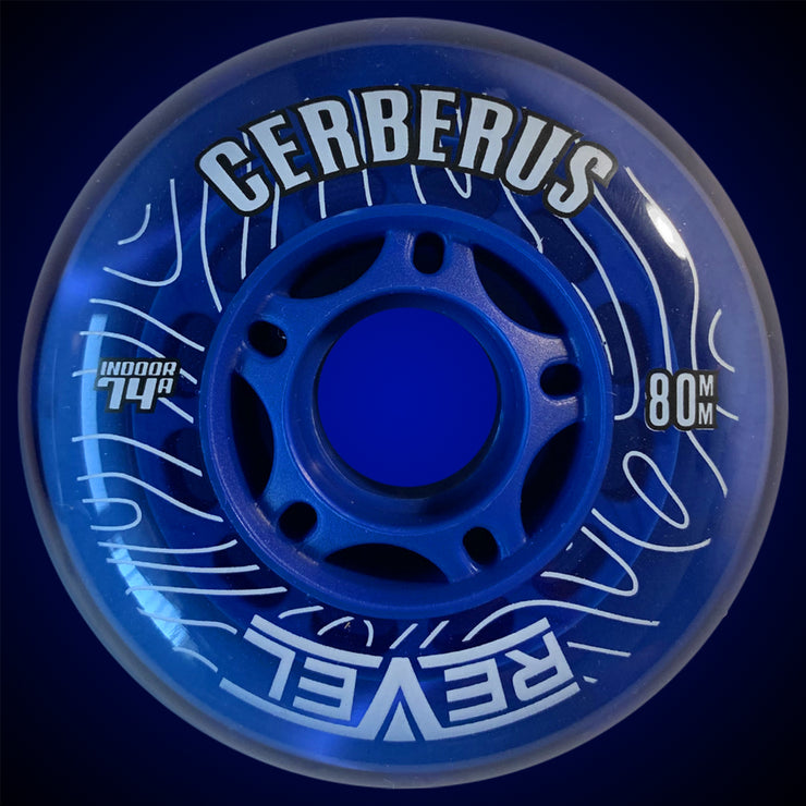 REVEL CERBERUS INDOOR WHEEL
