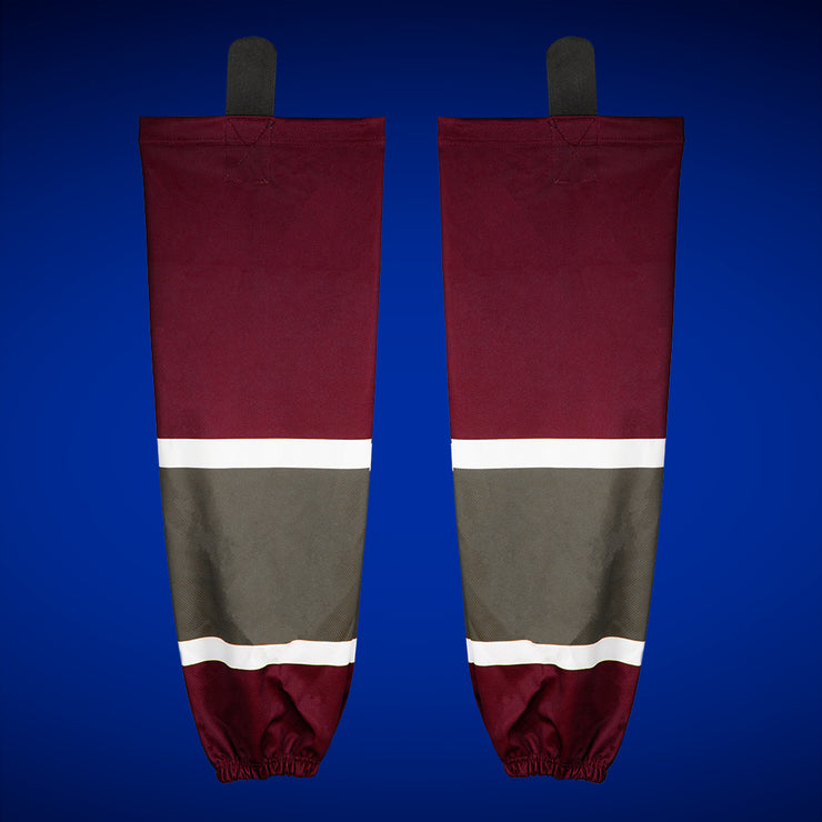 Sublimated Hockey Sock Reorder