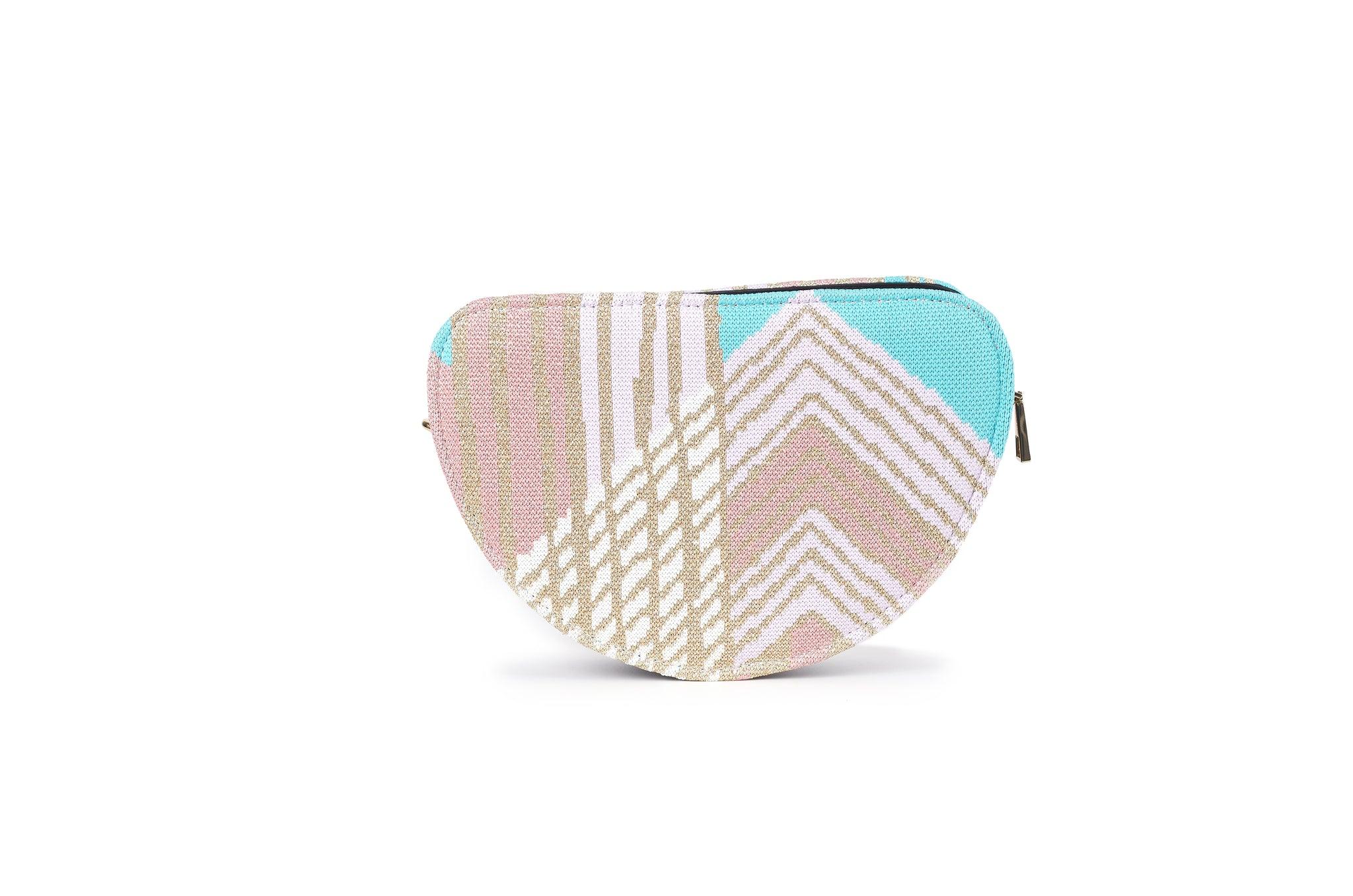 Graffiti Series - Memphis Graphic Crossbody bag Pastel