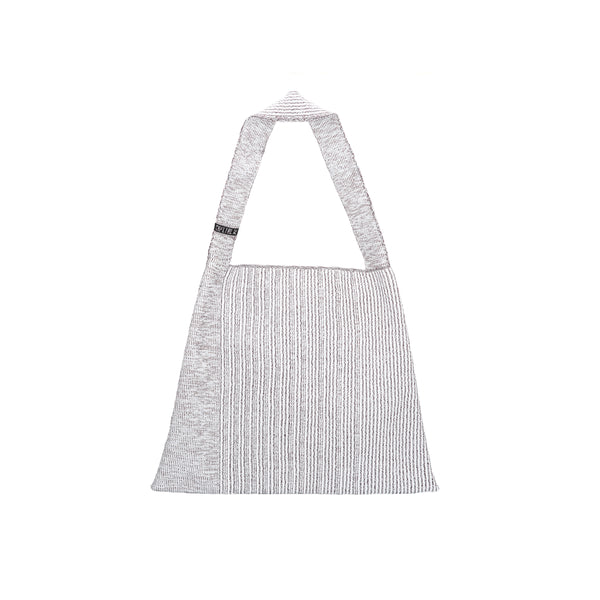 The TO。TE Series- Shopper Paper Tote Melange