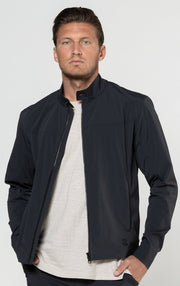 UNLINED LIGHTWEIGHT BOMBER