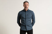 3XDRY COTTON LS SHIRT