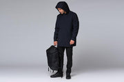 INSULATED 3-IN-1 WOOL RAINSHELL