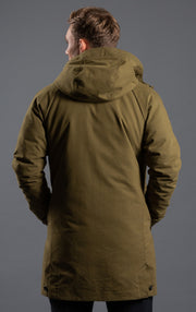PERFORMANCE DOWN PARKA