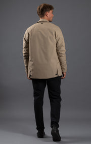 PERFORMANCE DOWN FIELD JACKET
