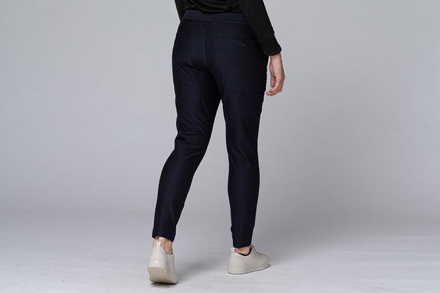 MERINO TECNOWOOL STRETCH TROUSERS