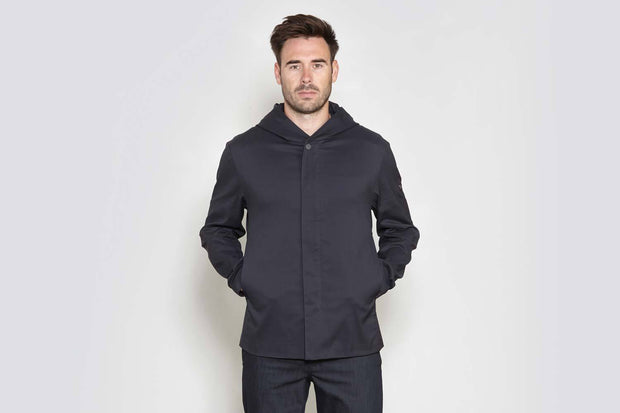 3XDRY HOODED JACKET