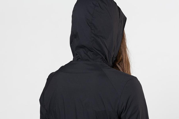 TECH SHELL JACKET