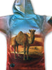CAMEL Hoodie Sport Shirt by MOUTHMAN®