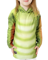 ALLIGATOR Hoodie Chomp Shirt by MOUTHMAN®