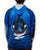MOUTHMAN® Orca Whale Hoodie Sport Shirt  Tots/Youth/Adults - unisex  $34.99 - $48.99+