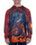 MOUTHMAN® Roaring Dragon Hoodie Sport Shirt - Unisex - Tots/Youth $34.99 | Adults $48.99+