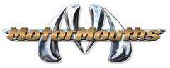 Mouthman® MotorMouths™ Hoodies Official Logo