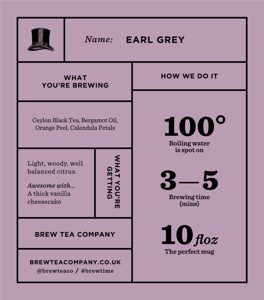 All you need to know about Earl Grey