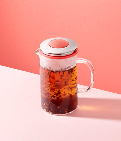 Brew Teapot {Chai Red} - 400ml