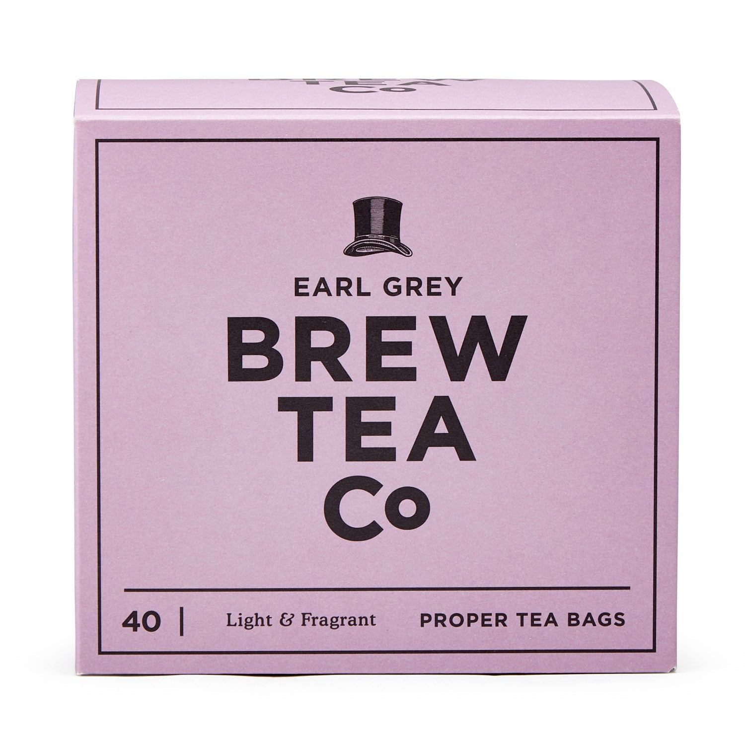 The 40s Tea Bag Triple Pack