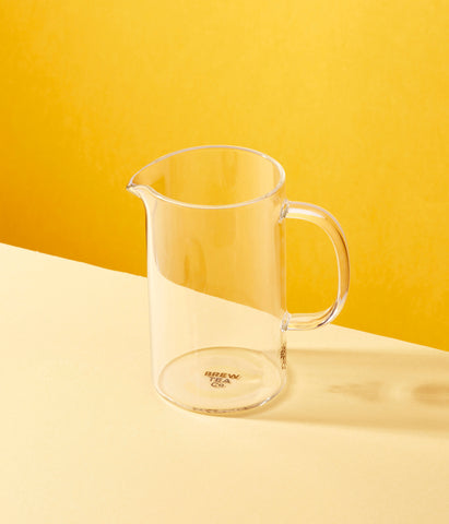 Brew Tea Pot - Replacement Glass 400ml
