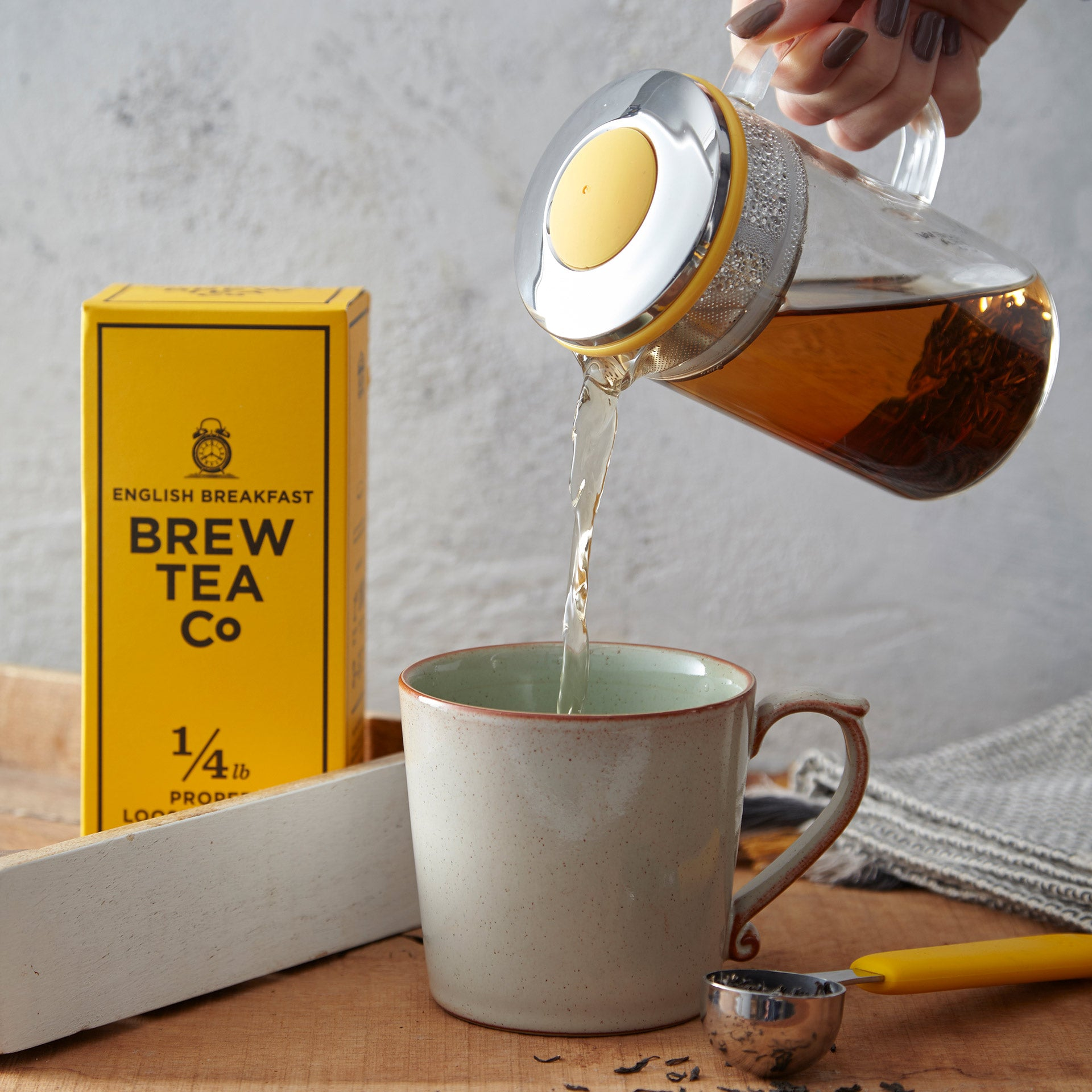 Two Brew Tea Pots Pack