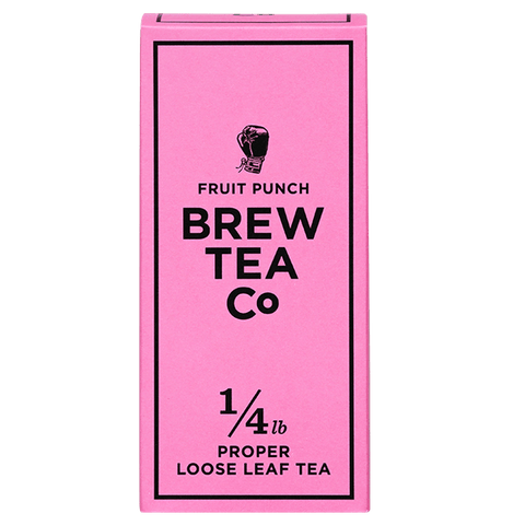 Loose Leaf Tea - Fruit Punch - Loose Leaf Tea