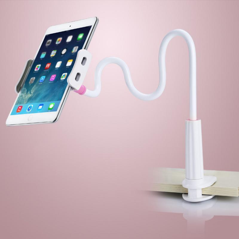 Universal Detachable Long Arm Lazy Bedside Tablet mobile Phone holder