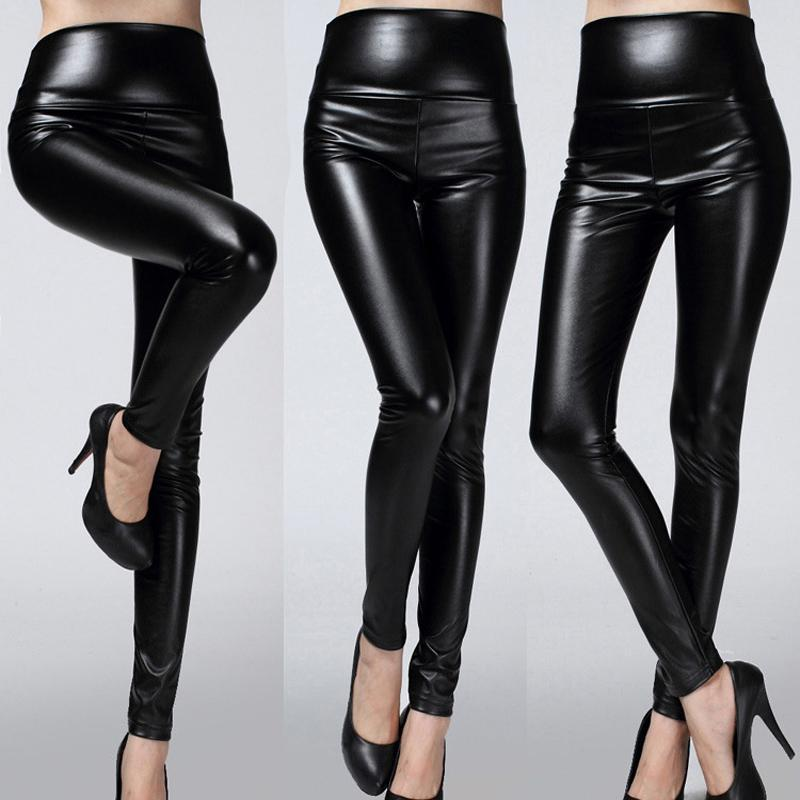 Women winter sexy Leggings