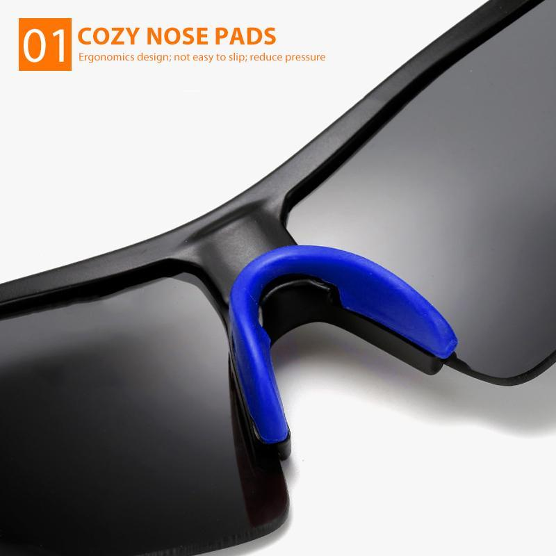 Outdoor Cycling UV Protection Sunglasses