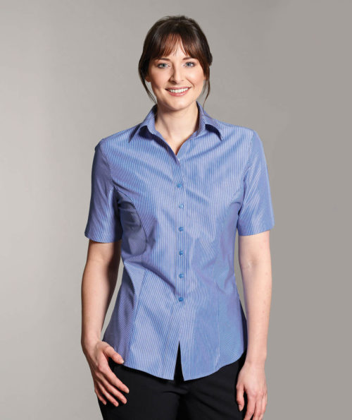 SPAR - BLOUSE (LADY-FIT)