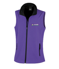 Load image into Gallery viewer, VIVOXTRA - GILET (LADY-FIT)